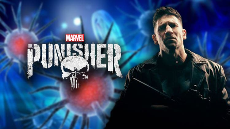 The Punisher Punishes Its Fans With No Season 3 Ever!