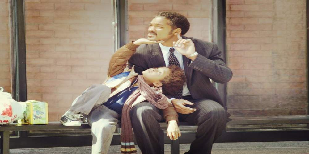 The Pursuit of Happyness Entertainment DKODING
