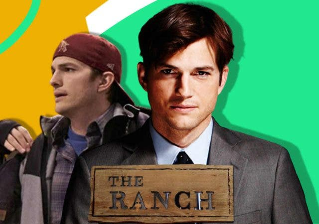 The Ranch Ashton Kutcher