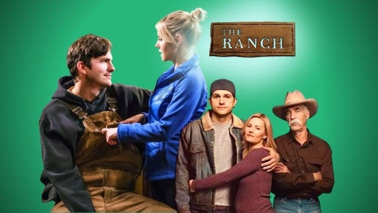The Ranch Was Never Cancelled: The Rumour Was A Publicity Stunt, Says Cast Member