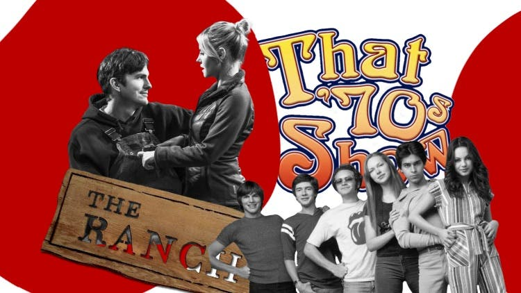 The Ranch Or That 70s Show: Which Will Get A Reboot?