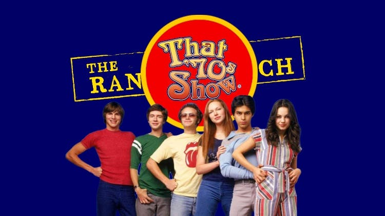 Netflix Brings Back The Ranch With The Complete Cast Of That 70s Show