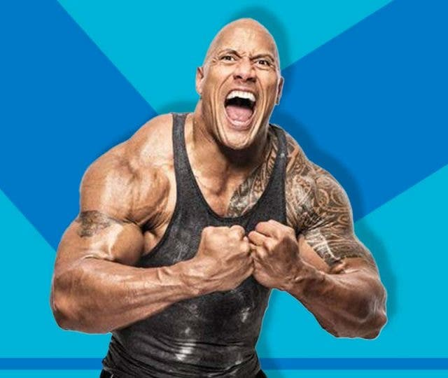 The Rock Johnson wants to squeeze WB's pockets for DCEU