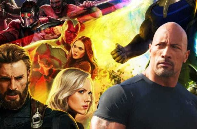 The-Rock-Joining-Marvel-Hollywood-Entertainment-DKODING