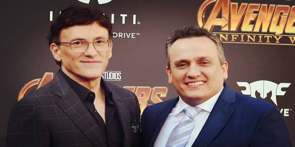 The Russo Brothers - DKODING