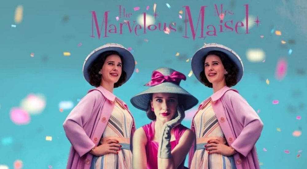 Everything About The Marvelous Mrs. Maisel Season 4: Release Date, Cast And Plot - DKODING