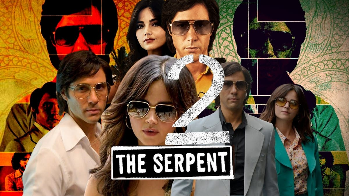 'The Serpent' Season 2 Release Date & Story Details