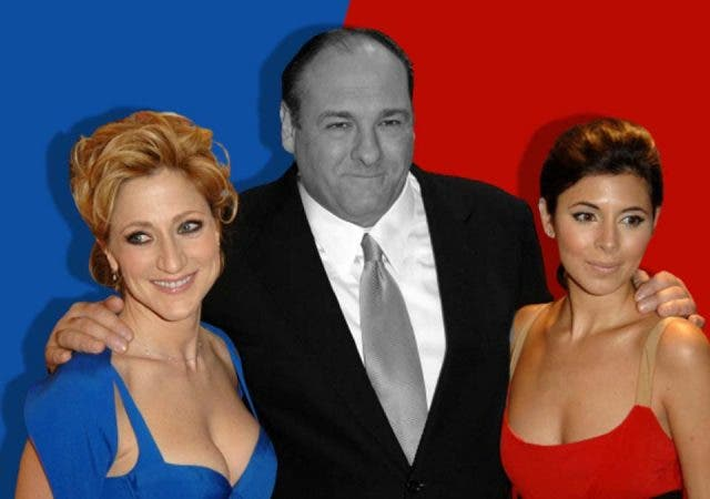The phenomenal show 'The Sopranos' was once sued by lawyers for this petty reason
