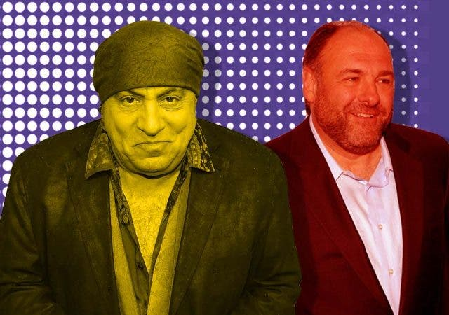 The Sopranos and Lilyhammer