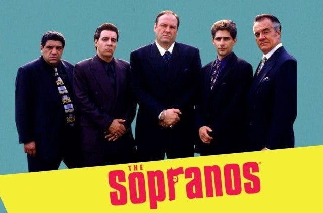 Reboot for 'The Sopranos'