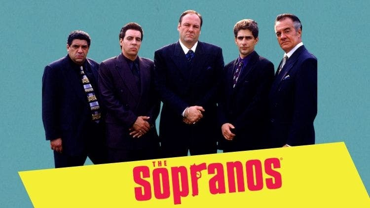 Iconic show, The Sopranos Resurrects On TV For A Thunderous 2020