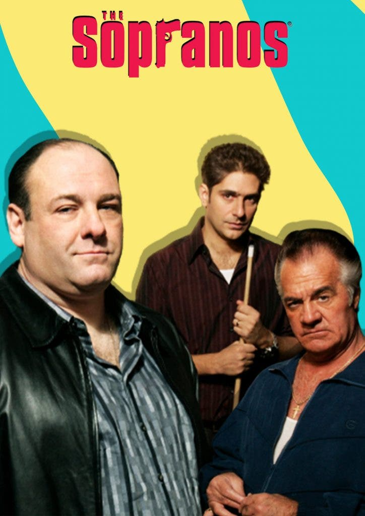 The Sopranos Movie