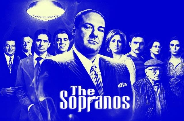 The Sopranos reboot details