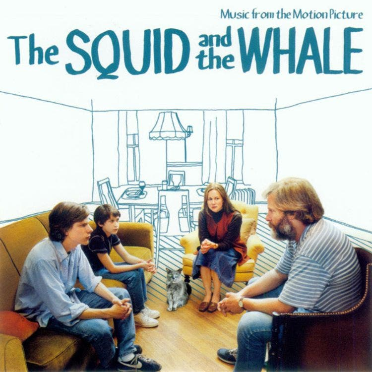 The Squid and the Whale Lesser known off-beat films weekend watch