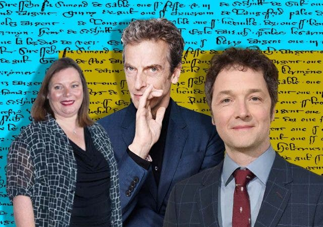 'The Thick of It' Season 5 Release