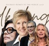 Ranking The World's Richest Women 2020