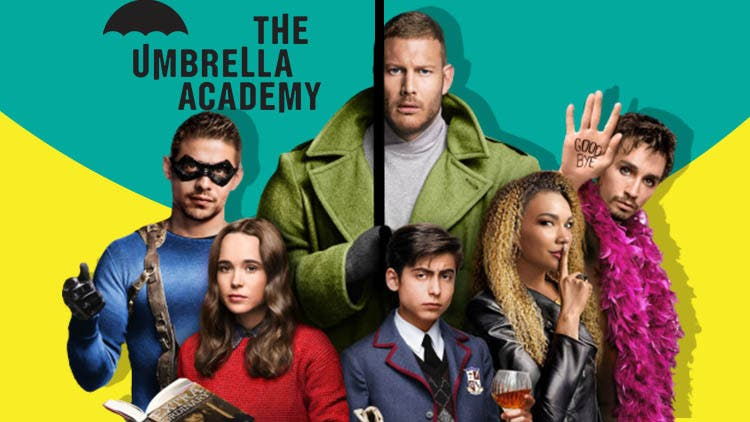 The Wait Is Over! Umbrella Academy Season 3 Release Date Confirmation