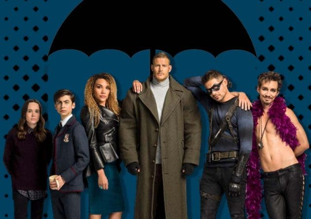 'The Umbrella Academy' Season 3