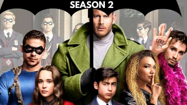 Umbrella Academy Season 2 Release Date Confirmation