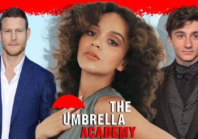 Detective Eudora comes back in The Umbrella Academy Season 3