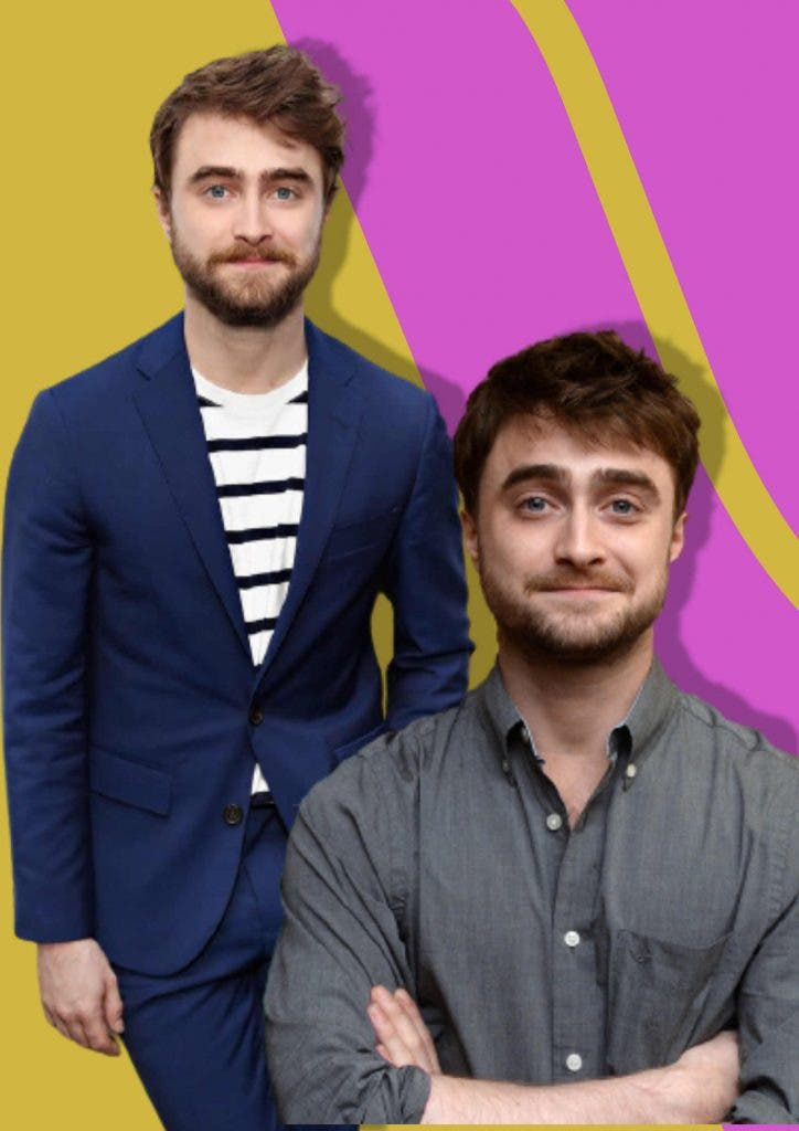 Daniel Radcliffe' best moments in The Unbreakable Kimmy Schmidt