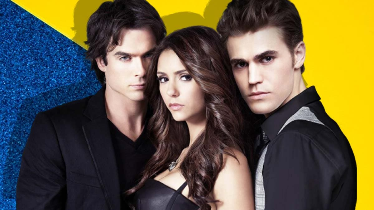 Heart wrenching moments of The Vampire Diaries