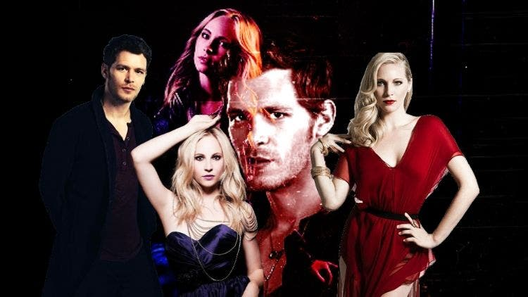 Why The Vampire Diaries Script Was Unfair To Klaus And Caroline Dkoding