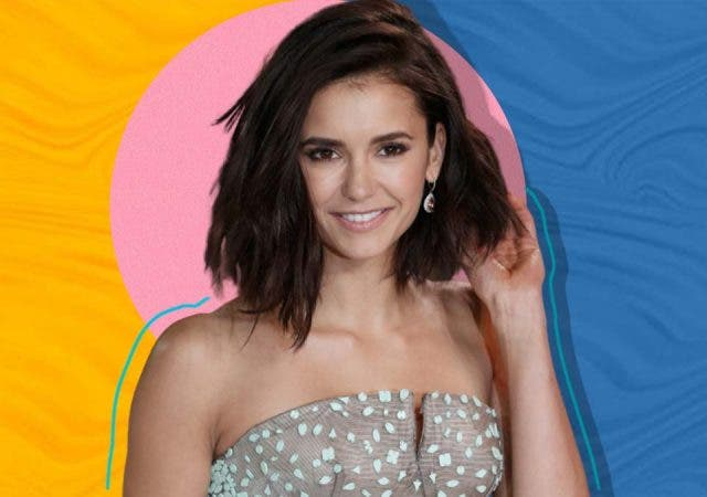 The Vampire Diaries star Nina Dobrev