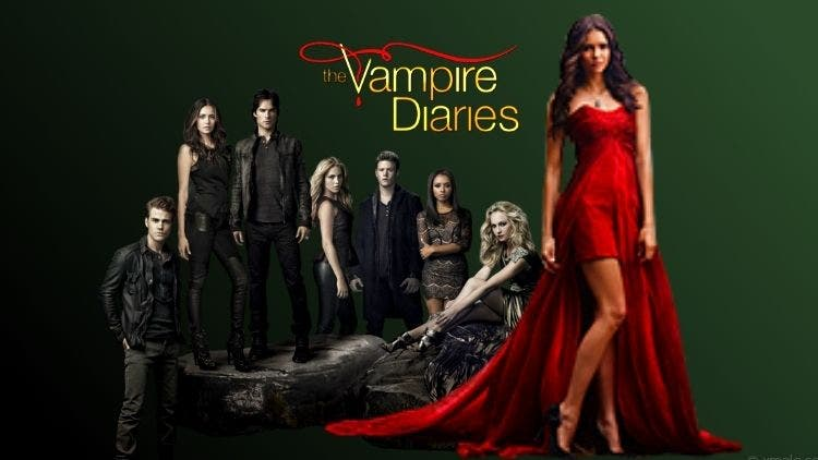After Buffy Gets A Reboot, The Vampire Diaries Is Next On The List