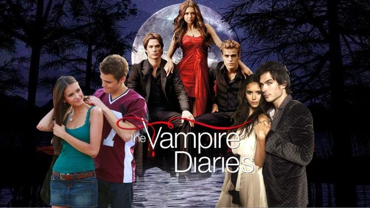 After All The Spin-Offs, It's About Time The Vampire Diaries Gets Renewed For Season 9