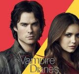 The Vampire Diaries Elena and Damon's relationship
