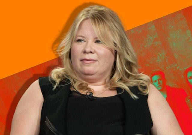 The Vampire Diaries creator Julie Plec