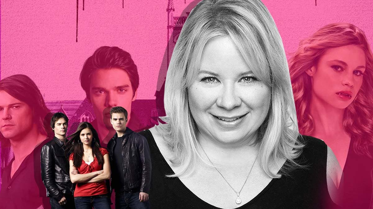 'The Vampire Diaries' cast who have made it to Julie Plec's new show – 'Vampire Academy'