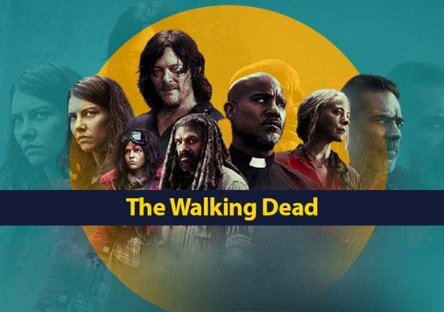 There won't be 'The Walking Dead' Season 12, fans fear cancellation after reading comics