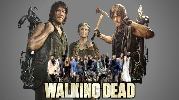 Fans Are Going Crazy About The New Addition In The Walking Dead Season 11