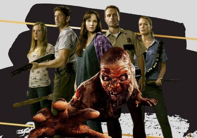 The Walking Dead Spin-off