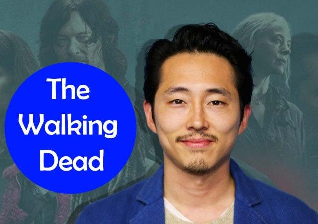 High on success, Steven Yeun rejected roles after 'The Walking Dead' despite having a family to support