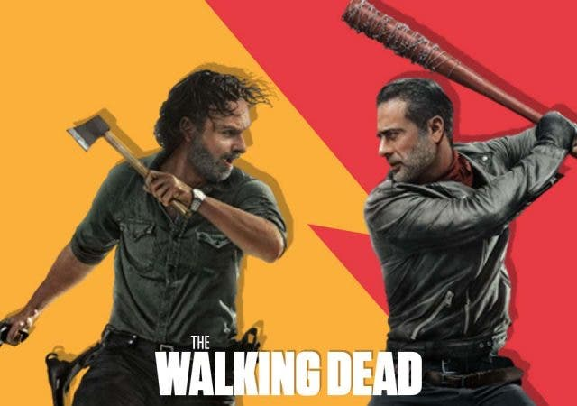 The Walking Dead Season 11