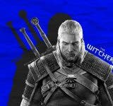 The Witcher Anime Film