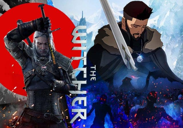 'The Witcher' anime 'Nightmare of the Wolf' is unmissable