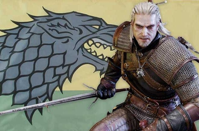 The Witcher GOT Connection