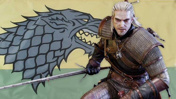 Netflix's The Witcher Is An Ancient Prequel of Game of Thrones: The Stark Connection