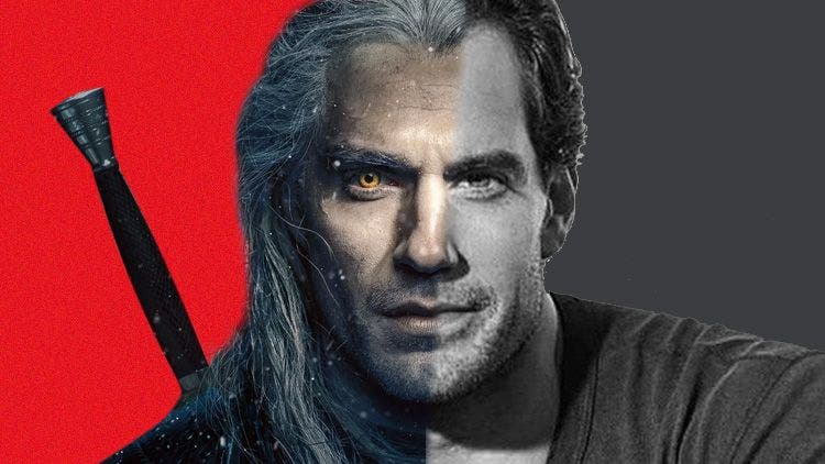 Playing Witcher After Superman Turns Out To Be A Bad Idea For Henry Cavill