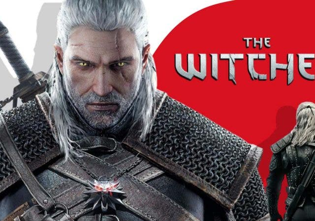 The Witcher' would be like if they were in Harry Potter's Hogwarts School of Magic