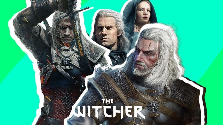 Netflix's The Witcher Is Not As Good As The Novels – Accepts Lauren S. Hissrich