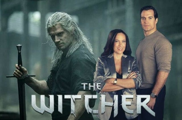 What will happen to Geralt and Yennefer in Netflix's The Witcher?