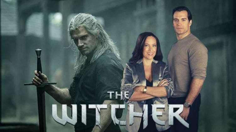 Showrunner Reveals There Will Be No Happy Ending For Geralt And Yennefer In The Witcher