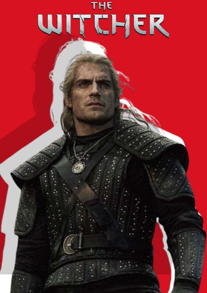 The Witcher Hogwarts