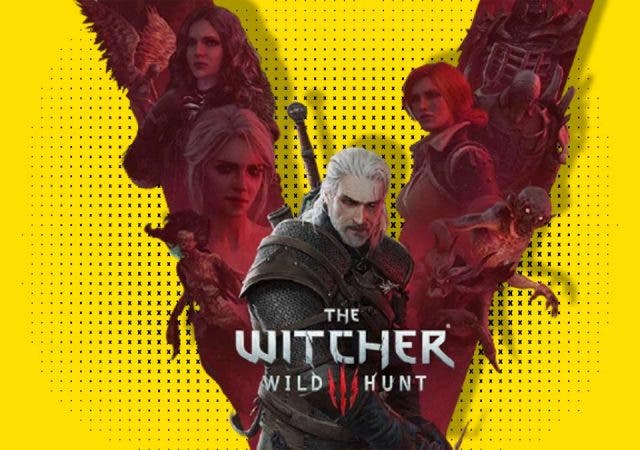 'The Witcher' Season 2 is finally ready to release! Geralt is waiting for you in The Continent.