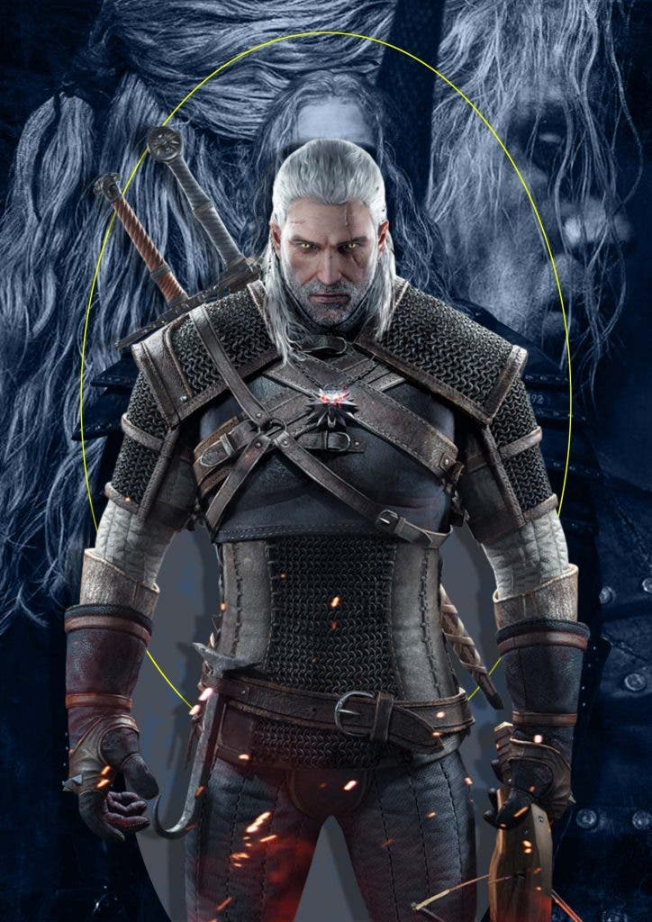 Did 'Witcher' Season 2 get the villain angle wrong?
